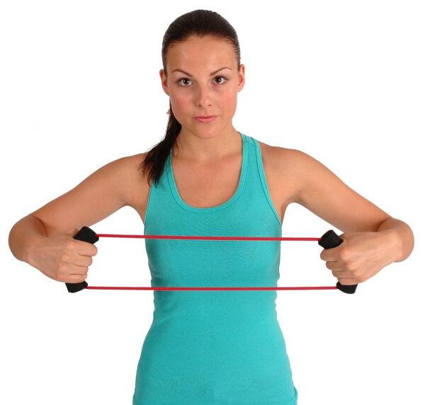 Σωλήνας Γυμναστικής MSD-BAND O-RING LOOP