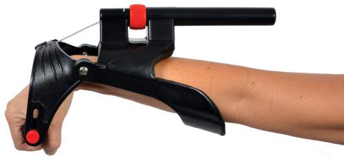 Γυμναστής Χεριού MANUS WRIST EXERCIZER AC-3148