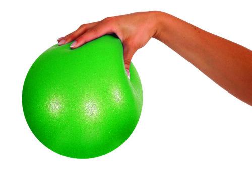 Μπάλα Γυμναστικής Mambo Max Pilates Soft 18cm AC-3239