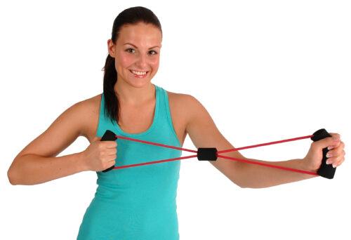 Σωλήνας Γυμναστικής MSD-BAND FIGURE 8-RING LOOP