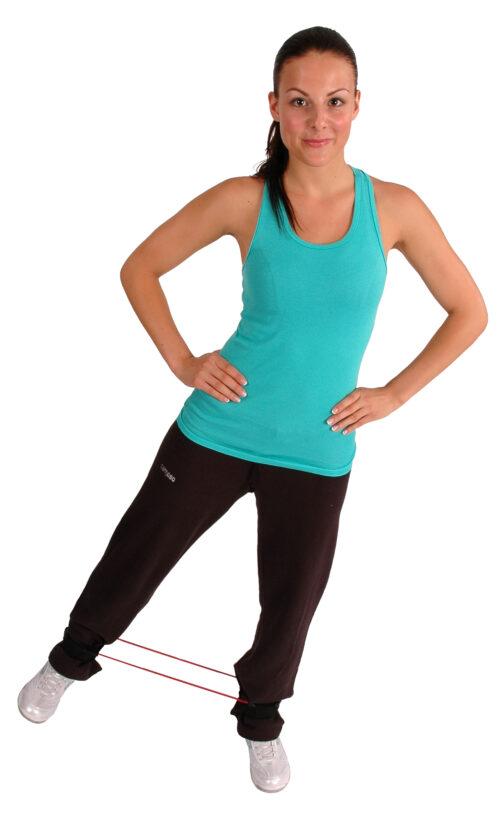 Σωλήνας Γυμναστικής MSD-BAND CUFF-RING LOOP
