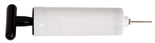Αντλία Με Βαλβίδα AC-3266