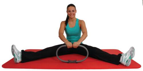 Δακτυλίδι Pilates Mambo Max AC-3236
