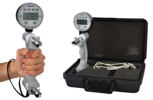 Δυναμόμετρο Χειρός-Ψηφιακό AC-3331