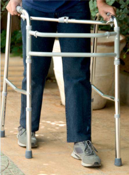 Περιπατητήρας Πτυσσόμενος Με Σύστημα Βάδισης AC–395