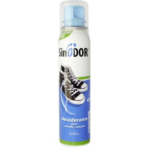 Αποσμητικό Spray Υποδημάτων Sinodor 100 ml