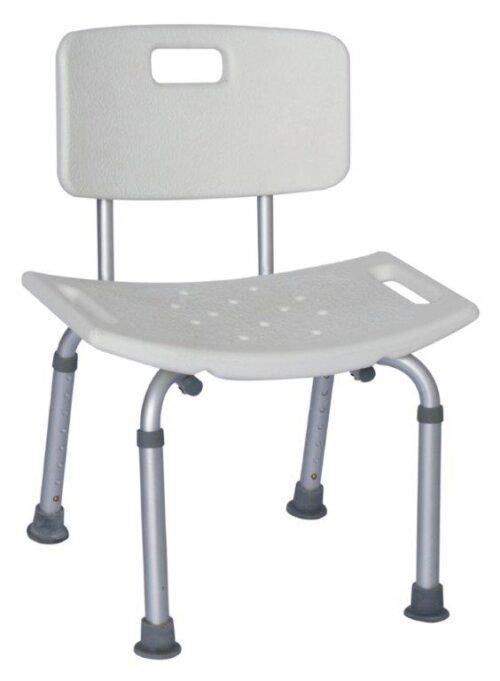 Καρέκλα Μπάνιου Με Πλάτη AC–382
