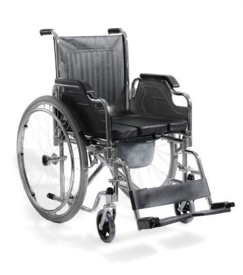 Αμαξίδιο Πτυσσόμενο Με Δοχείο AC–43
