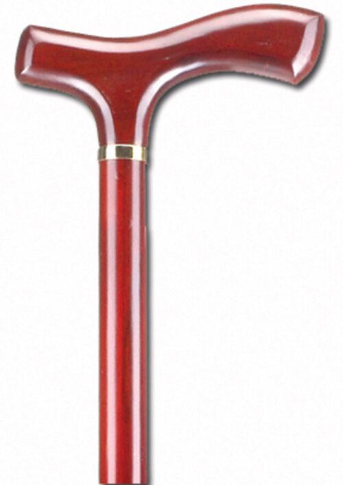 Μπαστούνι Τριανταφυλλιά Ίσια Λαβή AC–835