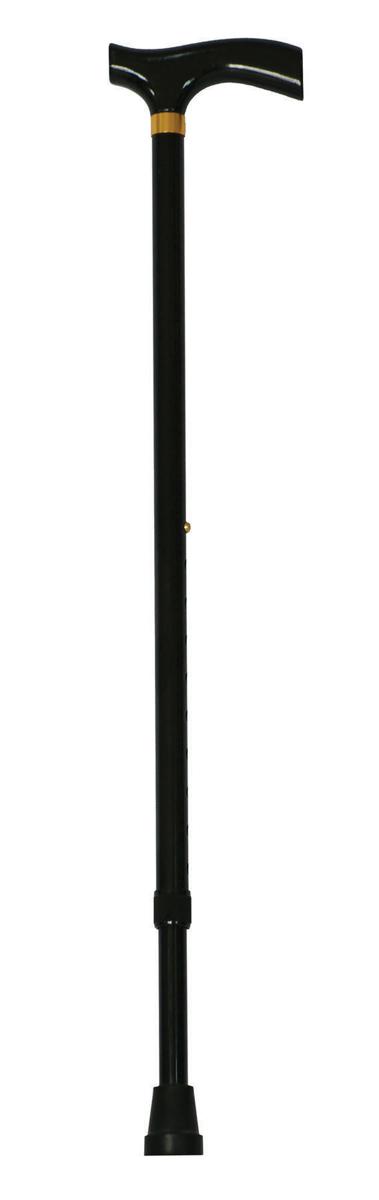 Μπαστούνι Ρυθμιζόμενο Μαύρο AC-846