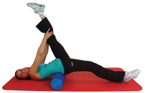 Ρολό Γυμναστικής Pilates Mambo Max / 90 x 15 cm AC-3237