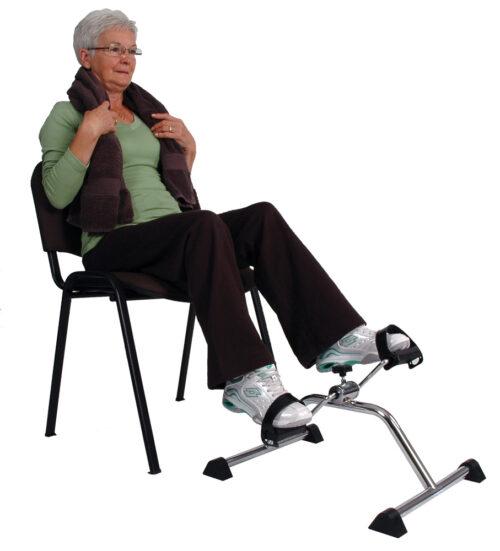 Όργανο Ασκήσεων Με Πεντάλ AC-3210