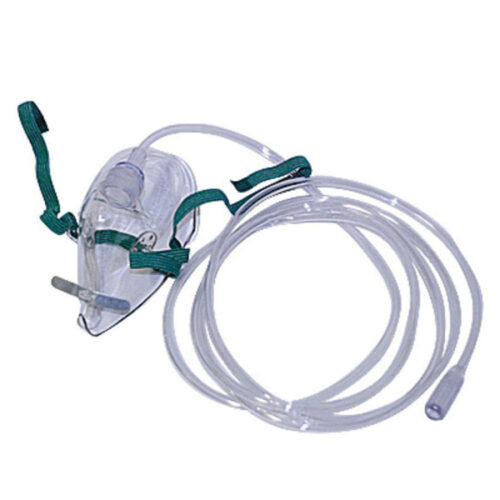 Μάσκα Οξυγόνου Salter Ε-8110