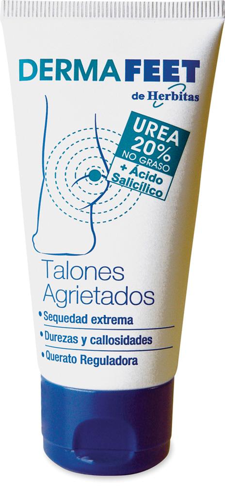 Κρέμα Ποδιών Urea 20% & Salycilic Acid 60 ml HF-6033
