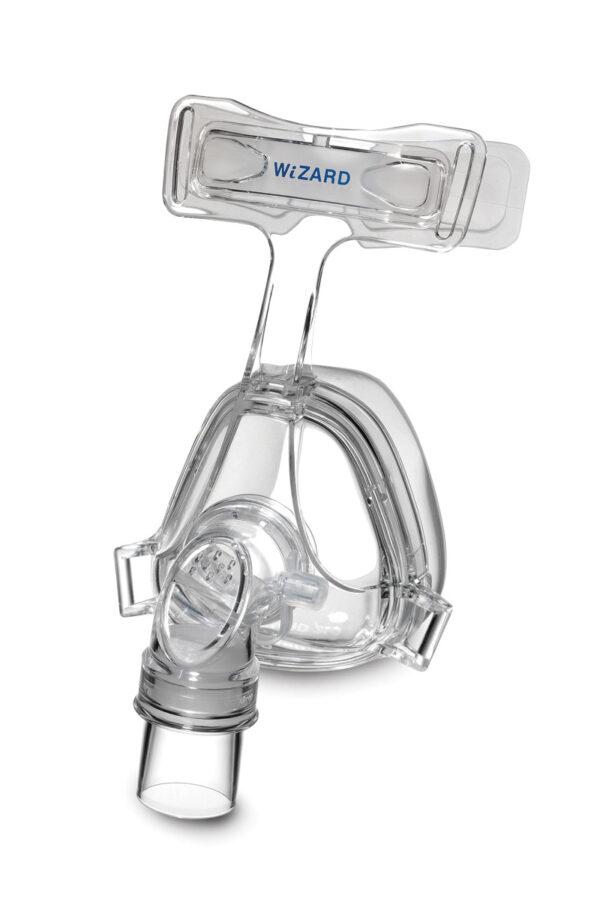 Μάσκα CPAP Apex Ρινική