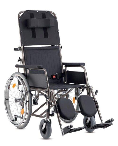 Αμαξίδιο Με Ανακλινόμενη Πλάτη S-VR B+B