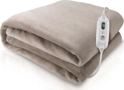 Kουβέρτα Ηλεκτρική Daga Softy Plus Διπλή