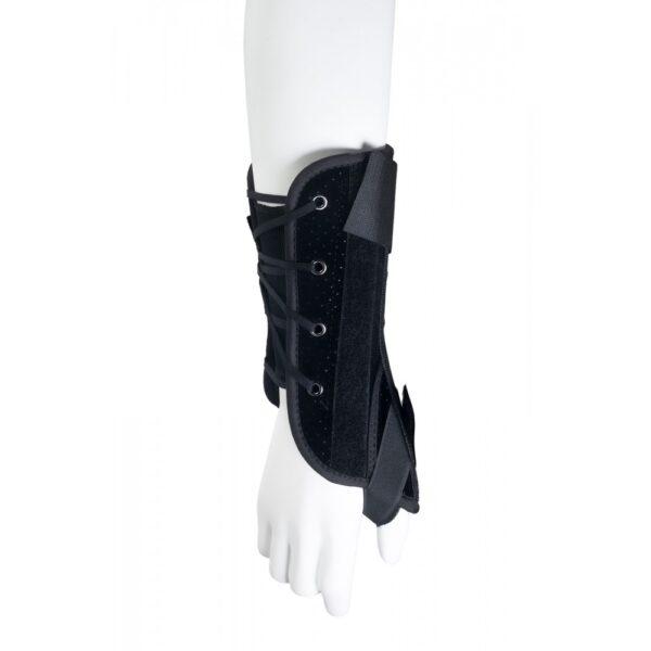 Medical Brace Νάρθηκας Kαρπού – Aντίχειρα «VELVET» 20cm