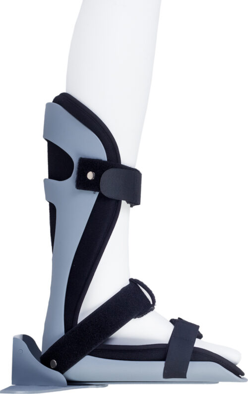 Medical Brace Νάρθηκας ΚΠΔ Από Θερμοπλαστικό Υλικό Με Πλαίσιο FOOTGUARD