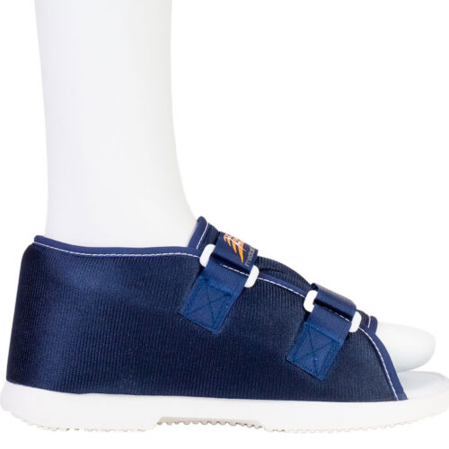 Medical Brace Ανατομικό πέδιλο SUPER POST – OP shoe