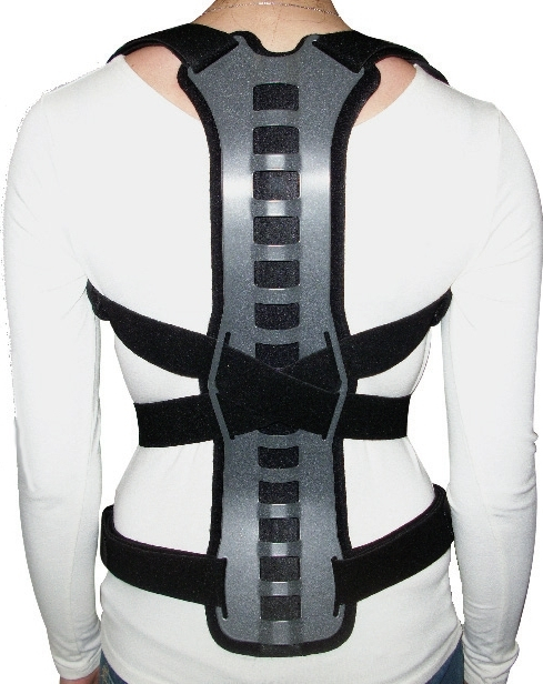 Medical Brace Νάρθηκας Κορμού Οστεοπόρωσης SPINOTEC