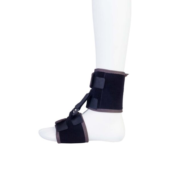 Medical brace Νάρθηκας ποδοκνημικής έσω υποδήματος DORSI FLEXION DORSI FLEXION