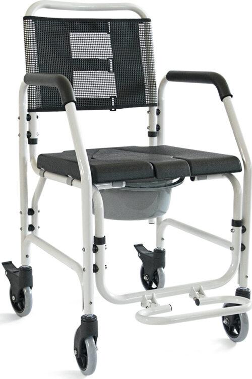 Vita Orthopaedics Καρέκλα Τροχήλατη Αδιάβροχη Με Wc 09-2-165