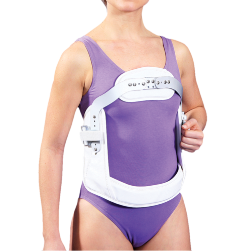Vita Orthopaedics 3-Point Body Hyperextension Splint 04-2-015