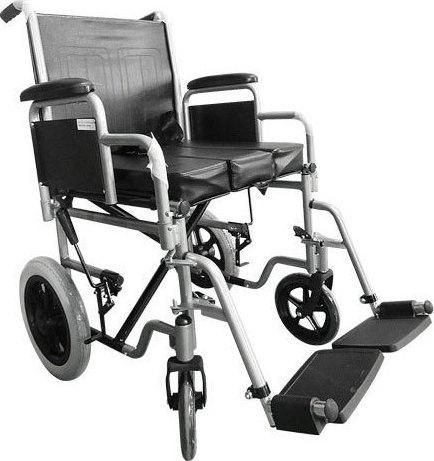 Vita Orthopaedics Αναπηρικό Αμαξίδιο Με WC VT201 09-2-010 46cm