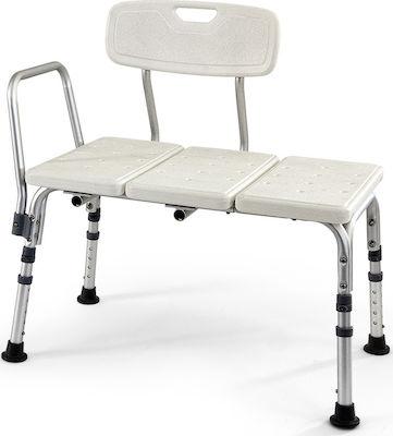 Vita Orthopaedics Κάθισμα Μπάνιου Transfer Bench 09-2-058
