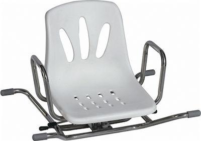 Vita Orthopaedics Περιστρεφόμενο Κάθισμα Μπανιέρας 09-2-042