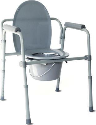 Vita Orthopaedics Καρέκλα WC Πτυσσόμενη 09-2-116
