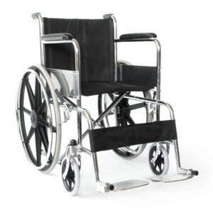 Ενοικίαση αναπηρικού αμαξιδίου μεγαλές ρόδες