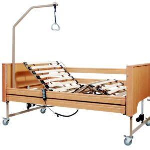 Κρεβάτι Ηλεκτρικό Πολύσπαστο LIBRA