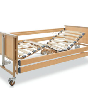 Burmeier Dali Econ 230V Κρεβάτι Ηλεκτρικό Πολύσπαστο